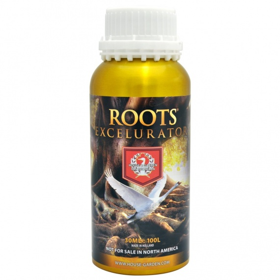 House & Garden Roots Excelurator 250ml