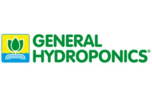General Hydroponics – pH тест
