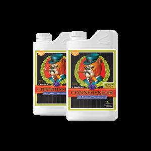 pH Perfect Connoisseur Grow A+B минерален Тор за Растеж
