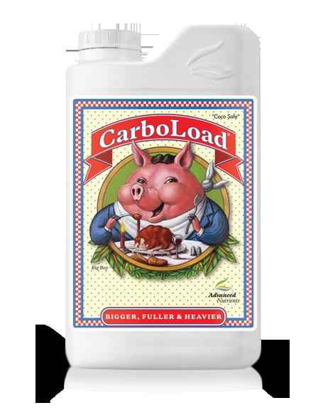Carbo Load 1L - Въглехидратна Добавка