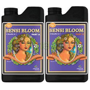 Sensi Bloom A+B - Минерален Тор за Цъфтеж