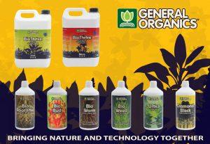 General Organics Био Торове