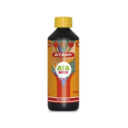 ATA ORGANICS FLOWER-C 500ml - органичен стимулатор на цъфтеж