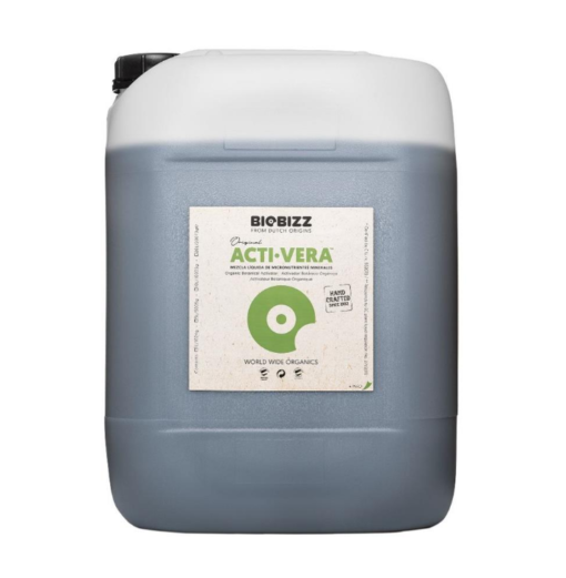 BioBizz Acti-Vera - Органичен Стимулатор