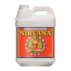 Nirvana 10L - Органичен БИО-стимулатор за Цъфтеж